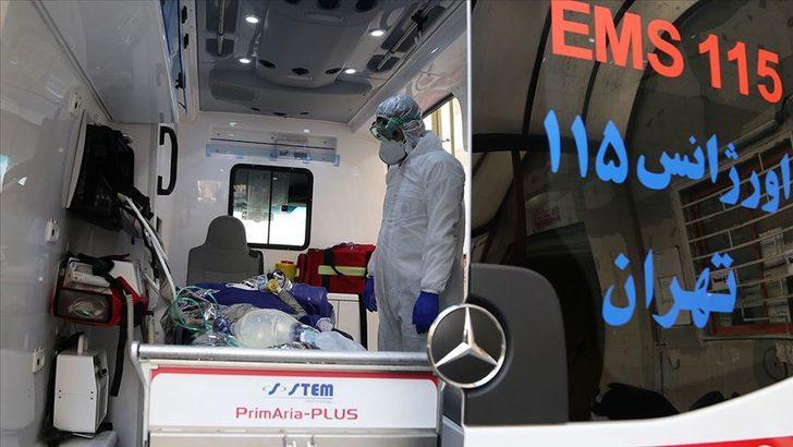 Son dakika: İran ve İspanya'da koronavirüs nedeniyle hayatını kaybedenlerin sayısı artıyor