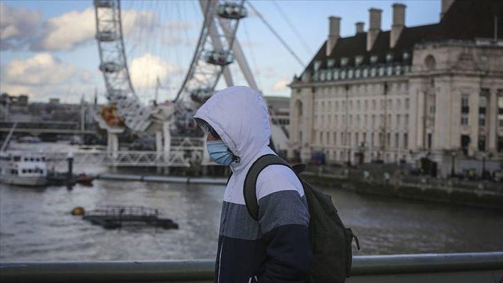 İngiltere'de koronavirüs vakaları artıyor! Alarm seviyesi artabilir