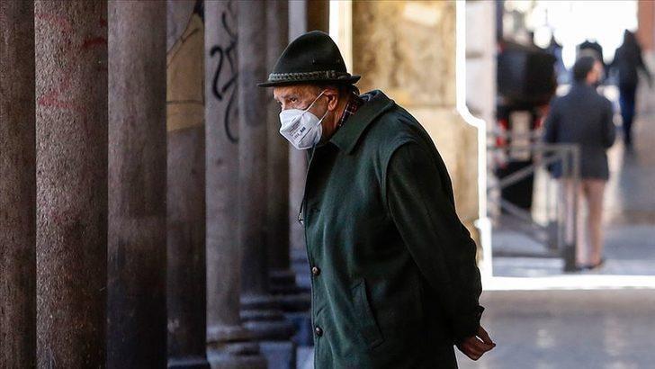 Fransa'da koronavirüsten can kaybı 27 bin 425'e yükseldi