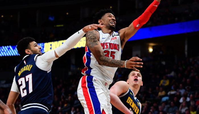 NBA'de üçüncü koronavirüs vakası