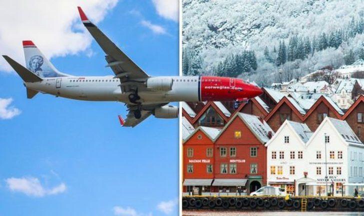Norveç, yurt dışındaki öğrencileri ülkeye geri çağırıyor