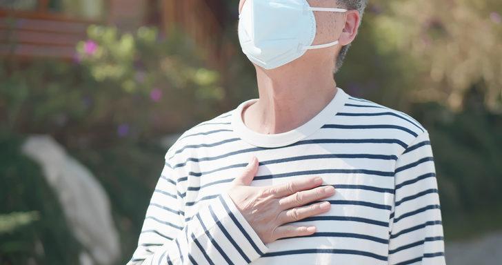 Koronavirüs korkutmadı! Yaşlılar neden dışarıda?