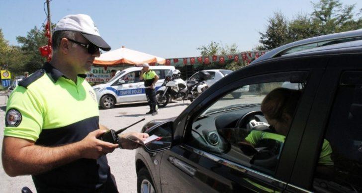 Bunu yaparsanız trafik cezasının bir kısmı siliniyor! İşte o yöntem