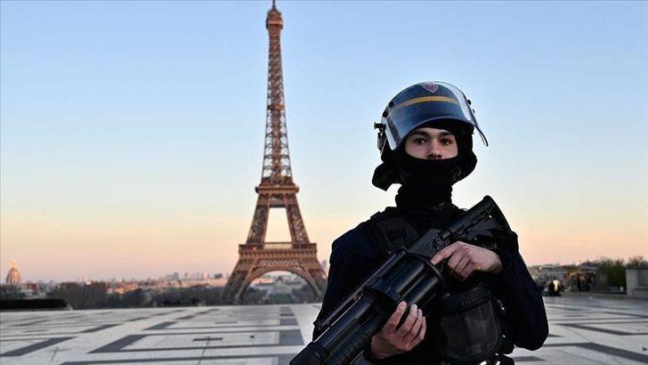 Fransa'da koronavirüs bilançosu ağırlaşıyor! Ölü sayısı 264'e yükseldi