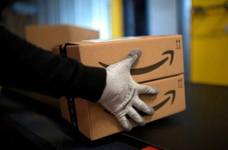 Amazon, depo çalışanının koronavirüs olduğunu doğruladı