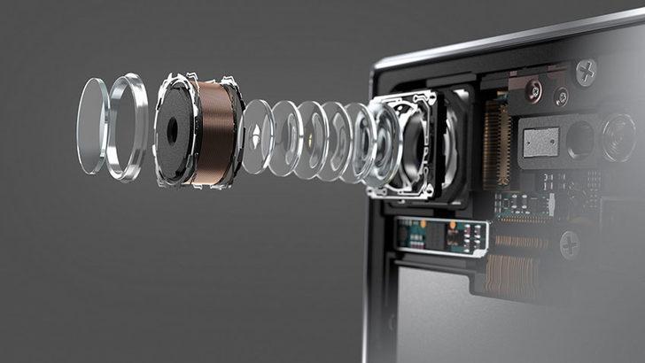 Samsung 150MP'lik bir sensör üzerinde çalışmaya başladı