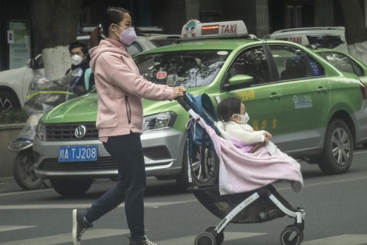 Çin'den koronavirüsle ilgili çarpıcı araştırma: Çocuklar virüsün yayılmasını hızlandırdı