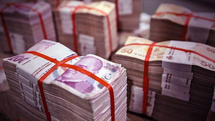 Bütçe, nisanda 43,3 milyar TL açık verdi
