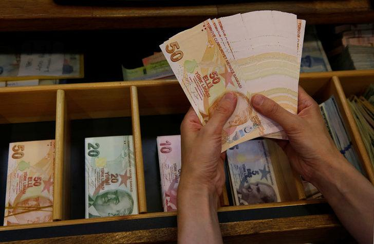 Bütçe açığı mayısta 17,3 milyar lira