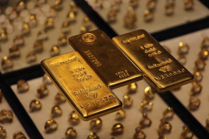 Altın fiyatları yükselecek mi? Ünlü bankadan çarpıcı altın yorumu