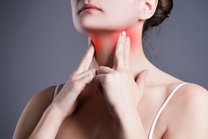 Boğaz ağrısı neden olur? İşte tedavi yöntemleri