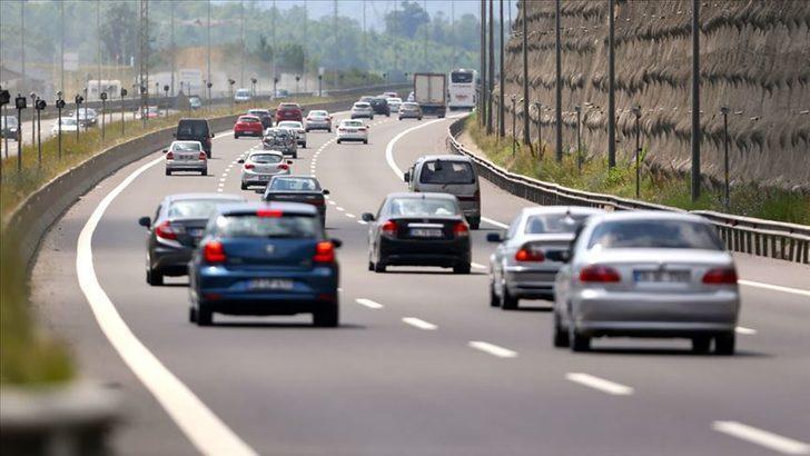 Resmi Gazete'de yayımlandı! Zorunlu trafik sigortası genel şartlarında değişiklik