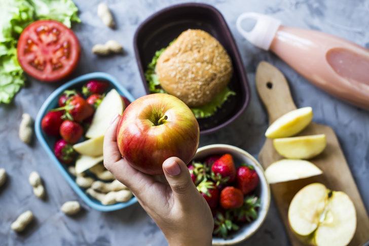 Sosyal izolasyonda nasıl beslenmeli?