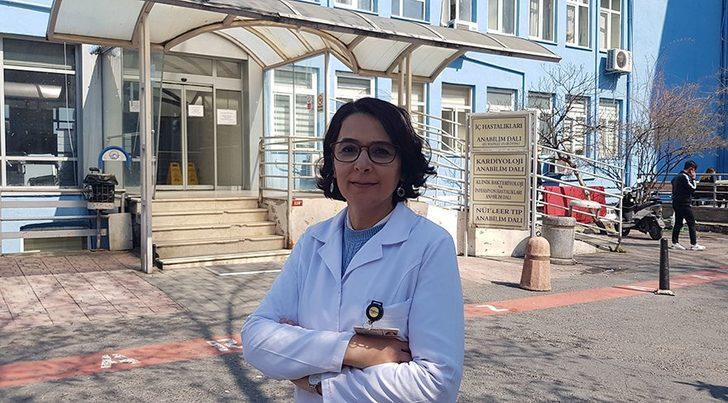 Bilim Kurulu Üyesi Prof. Dr. Serap Şimşek Yavuz'dan koronavirüs açıklaması