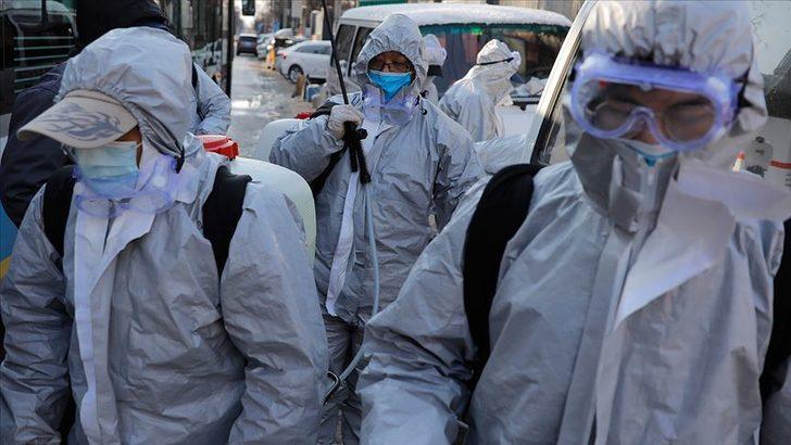 BM'den o ülkeler için korkutan koronavirüs açıklaması