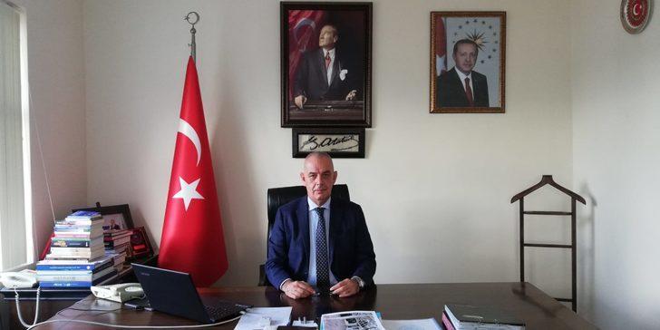 Marmaris Kaymakamı Ertuğ Şevket Aksoy, 65 yaş ve üstüne telefon numarasını verdi