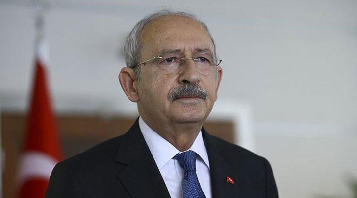 AK Parti'li Çelik'ten Kılıçdaroğlu'na başsağlığı mesajı