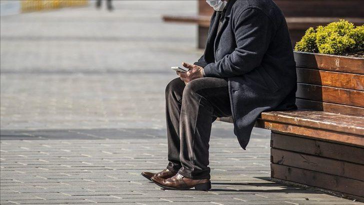 Malatya'da 65 yaş üstüne sokağa çıkma kısıtlaması!