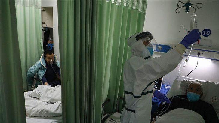 Koronavirüs salgınında son durum! Ülke ülke ölü ve vaka sayıları