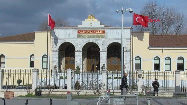 İstanbul Valisi Ali Yerlikaya'dan İstanbullulara koronavirüs uyarıları: Dışarı çıkmayın