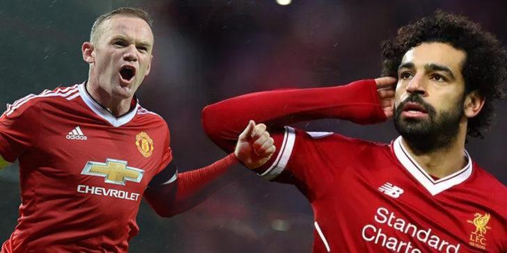 Wayne Rooney, Liverpool'un şampiyon ilan edilmesini istedi!