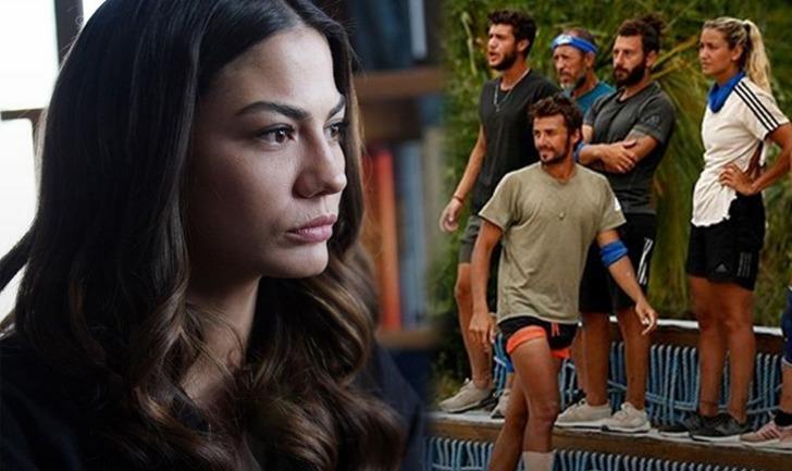 TV8'den Survivor ve Doğduğun Ev Kaderindir için flaş karar! Survivor hangi günler yayınlanacak?