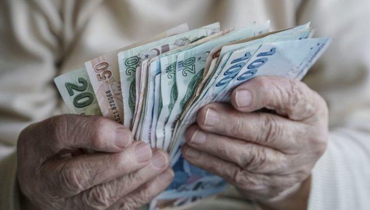 Dikkat! Çalıştıkça emekli maaşı azalıyor! Maaşı yükseltmek için...