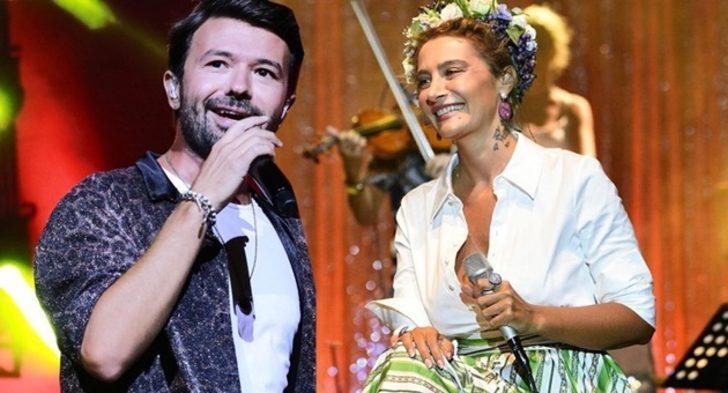 Ünlü isimlerden 'Evde Kal Türkiye' çağrısı! İşte karantinadan canlı yayın yapan ünlüler