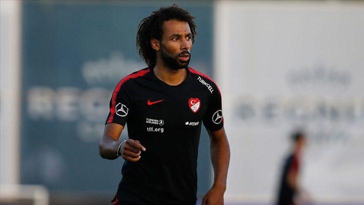 Nazım Sangare'den transfer yorumu: Salı günü netlik kazanacak