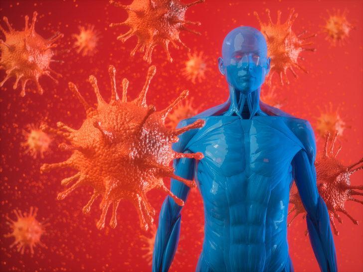 Koronavirüse karşı bağışıklık sisteminizi güçlendirin! İşte bağışıklığı güçlendiren yiyecekler