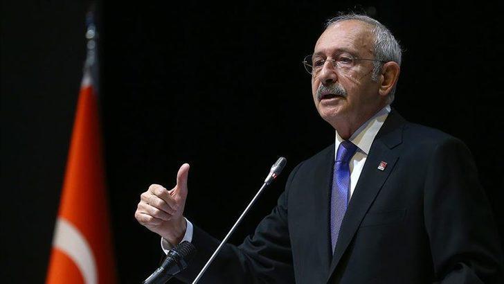 Kılıçdaroğlu'dan 'yardım kampanyası' açıklaması: Fatura yine garibana çıkacak