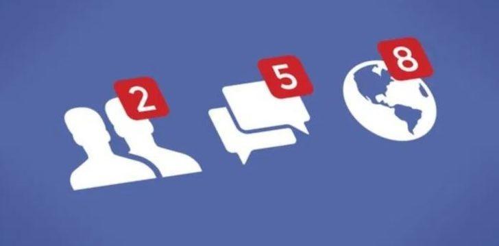 Facebook'ta karanlık modu nasıl aktif edebiliriz?