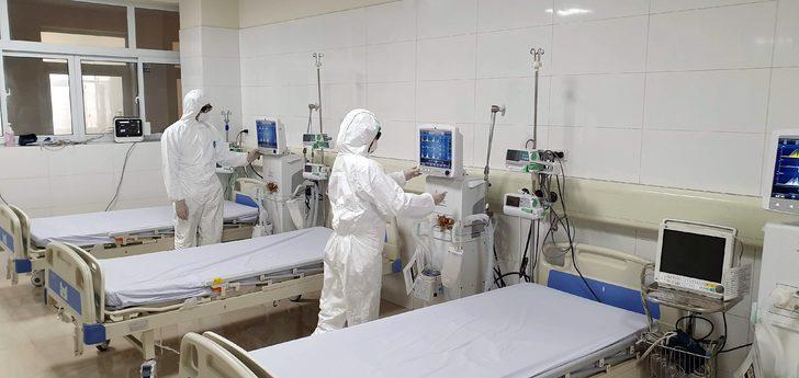 Yeni iddia: Koronavirüsün ölüm oranı daha düşük