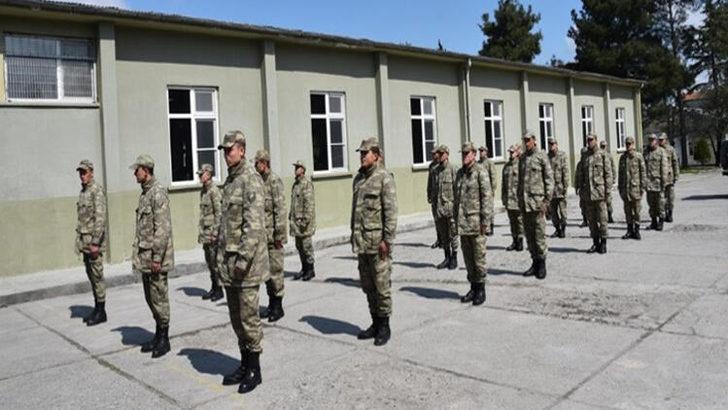 MSB: Birliklerde 'sosyal mesafe' kuralı yerine getiriliyor