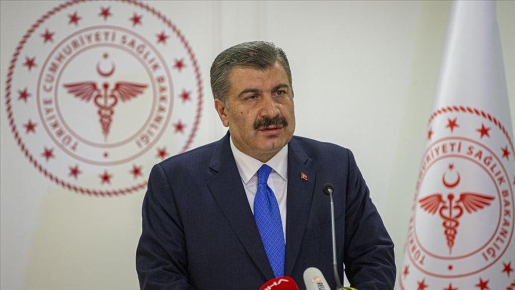 Türkiye'de koronavirüs salgınında vaka iyileşen ve ölüm sayısı