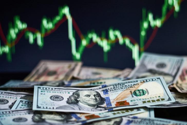 Dolar ve euroda yeni zirve