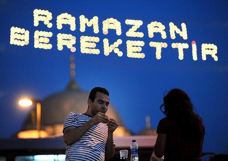 Ramazan ne zaman başlıyor? Ramazan ayının ilk günü ne zamana denk geliyor?