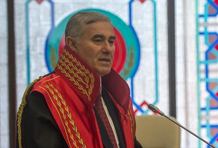 Mehmet Akarca kimdir? Yeni Yargıtay Başkanı Mehmet Akarca oldu!