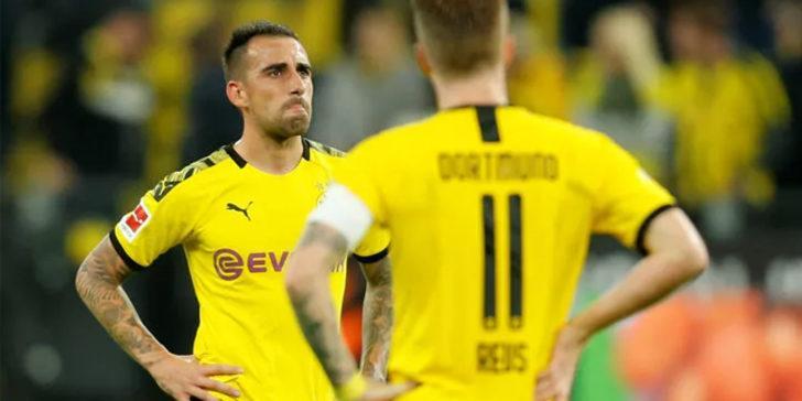 Almanya Futbol Federasyonu koronavirüs nedeniyle ligleri bir kez daha erteledi!