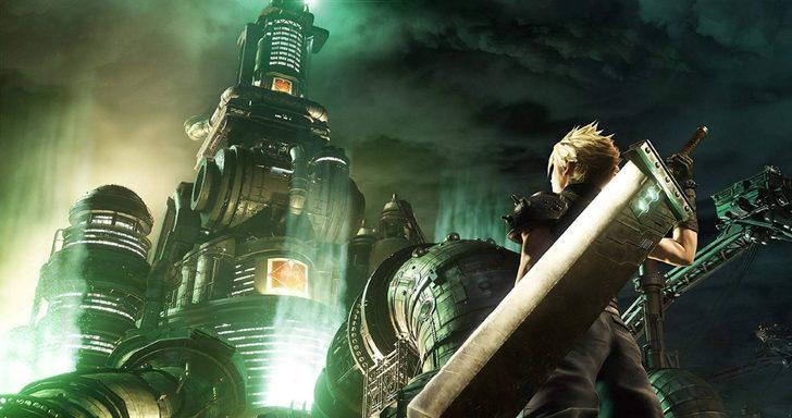 Final Fantasy 7 Remake bir dizi yeni unsura sahip olacak
