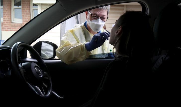 ABD'de bir Türk koronavirüsten öldü