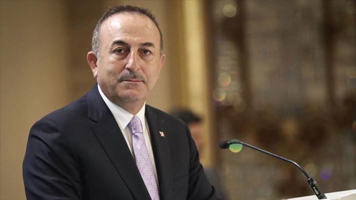 Dışişleri Bakanı Çavuşoğlu net konuştu: Sevilla haritasından vazgeçmezlerse bu gerginlik bitmez (Sevilla Haritası nedir?)