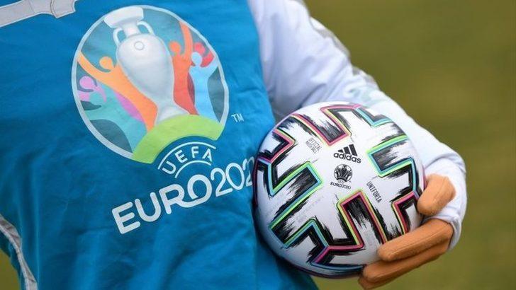 UEFA'dan EURO 2020 için son karar