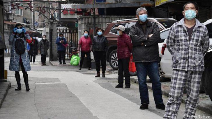 Çin'de yaşam normale dönüyor