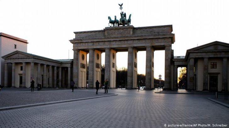 Almanya'da koronavirüsten yaşamını yitirenlerin sayısı 149'a çıktı