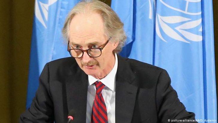 BM'den koronavirüs nedeniyle Suriye genelinde ateşkes çağrısı