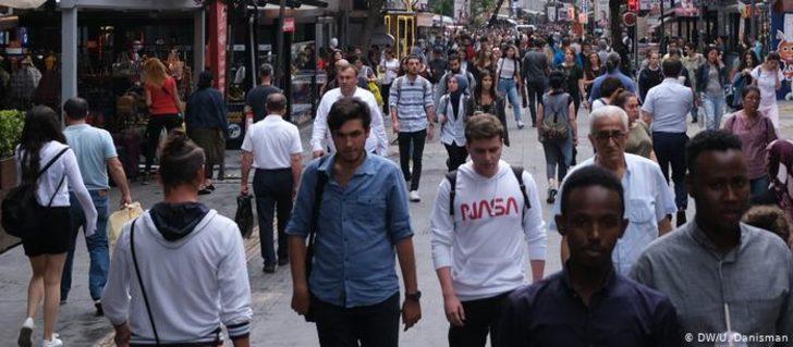 Türkiye mayıs ayı işsizlik rakamları açıklandı