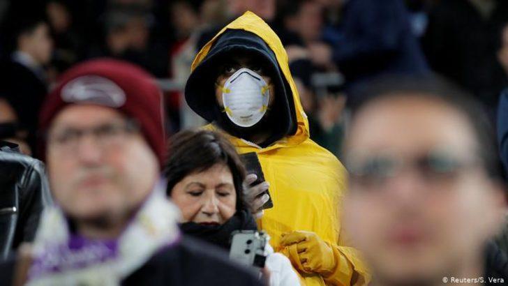 Spor dünyası koronavirüs tehdidinde