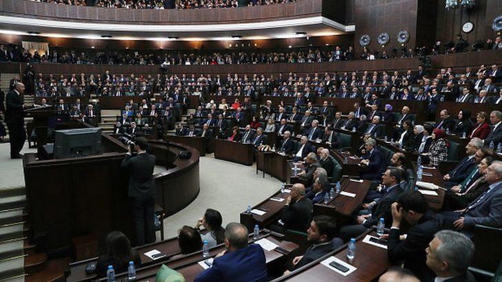 AKP, koronavirüs salgını sebebiyle infaz indirimi düzenlemesi için yeniden çalışma başlattı