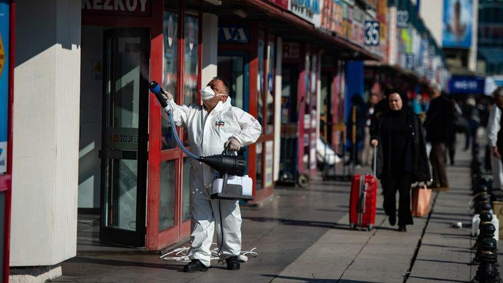 Koronavirüs (Covid-19): Türkiye'de son durum ne, hangi önlemler alındı?